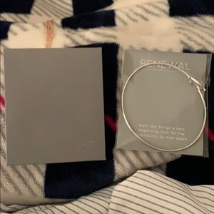 Origami Owl Core Silver Bracelet